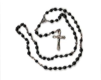 Simple Rosary Repair