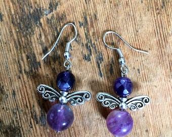 Fairy Love Earrings