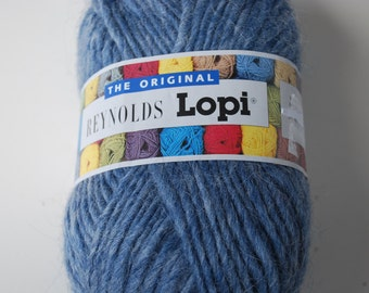 1 ball Reynolds Lopi original Icelandic yarn