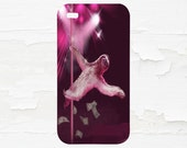 Stripper Sloth - Funny Sloth Cell Phone Case - iPhone Case - iPod Touch 5 Case - Samsung Galaxy Case