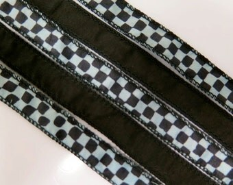 Wrist Wrap, Silk Bracelet, W604