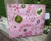 9 John Deere Snack Bags for Casie