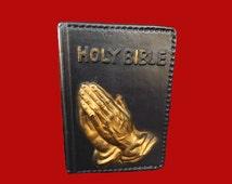 Holy Bible Bank - Plastic Money Bank - Book Bank