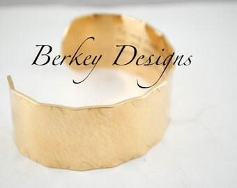 Keepsake Brass Design Your Own Custom Hand Stamped Secret Message Bracelet