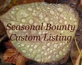 Custom Cedar Rose Wedding Package (2 of 2)