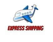 EXPEDITED SHIPPING upgrade / Express shipping upgrade