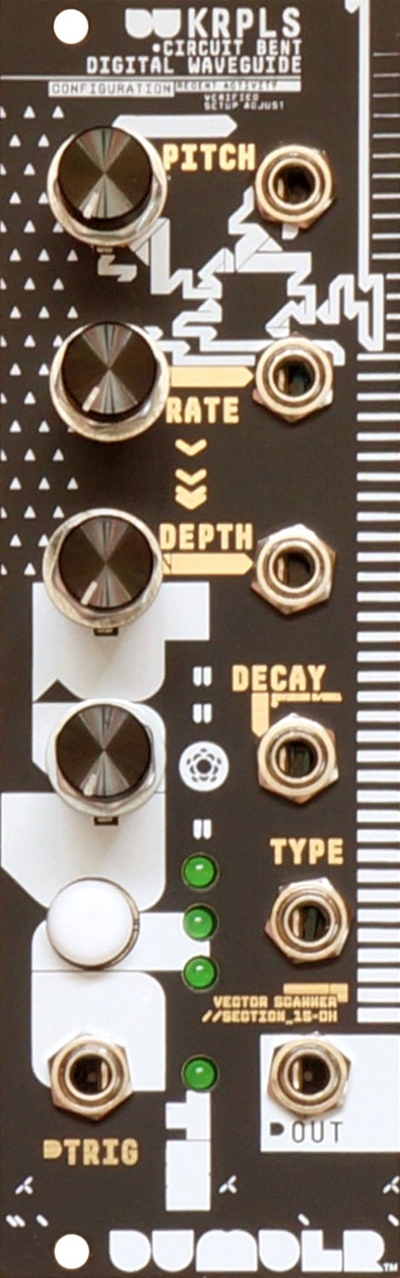 New Modular Gear Purchase Thread - Page 2 - Gearslutz