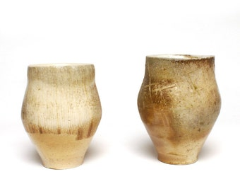 Set of Tall Cups