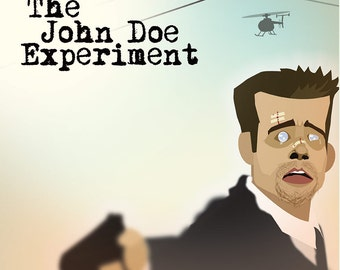 The John Doe Experiment - Become Wrath