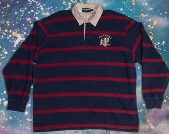 POLO SPORT Sweatshirt Men's Size XXL
