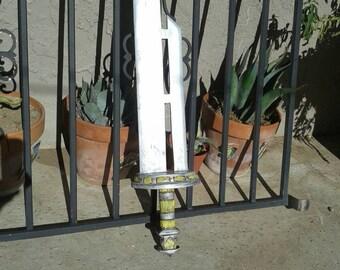 Razor sword (zelda)