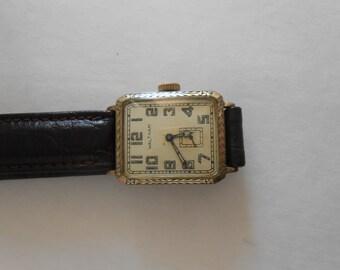 1926 Lady Waltham Beautiful Wrist Watch. Keeps accurate time