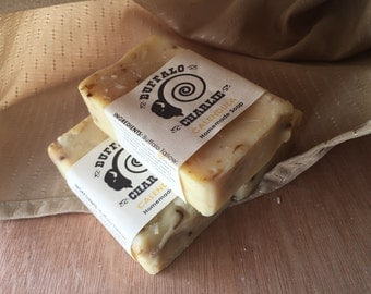 Calendula - Bison Tallow Soap