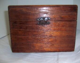BAYUK MAPACUBA CORONA box