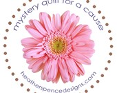 Mystery Quilt for a Cause ~ Woven Hope Clue 3