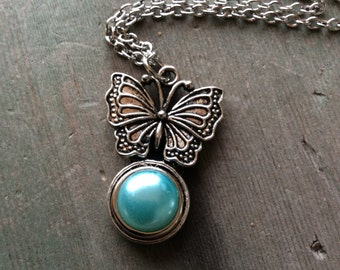 March Butterfly/Boho/Hippie/Woodland