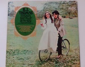 "B.J. Thomas - Raindrops Keep Fallin' On My Head - ""Little Green Apples"" - Burt Bacharach - Scepter 1969 - Vintage Vinyl LP Record Album"