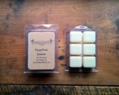 Grapefruit Jasmine Soy Wax Melts