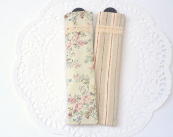 NEW -Vintage inspired Nail File Holder
