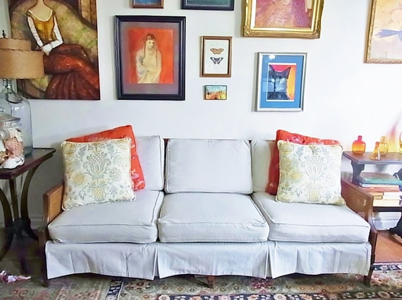 Small Cushion Cover: Under 2 Square Feet