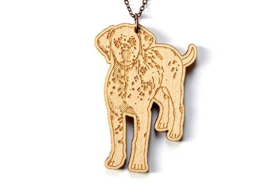 Custom pendant - personalized jewelry - made on order - lasercut - maple wood - alder - walnut - mirror - clear acrylic - OOAK jewelry