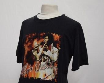Elvis Presley Band T -Shirt