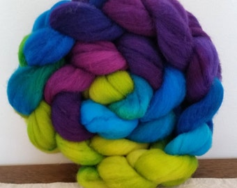 Wool Roving- Temby