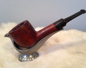 AH - This is a vintage Jeantet Productions tobacco pipe