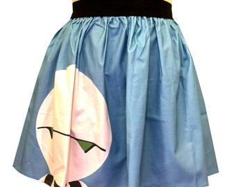 Marvin Full Skirt