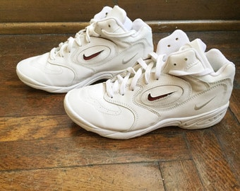 Deadstock Nike Air Tumble Mid Sneakers Women's Size 9