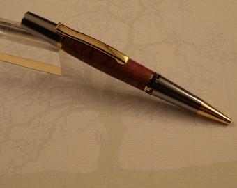 Aero Elegant Beauty pen  Red Mallee Burl