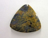 Stag Jasper Cabochon - Triangular Cabochon - for jewelry making