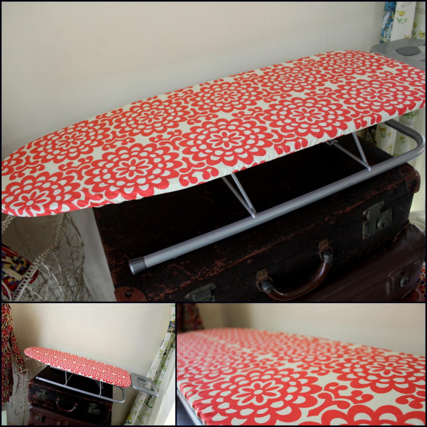 small ironing board cover table top size ikea jall board. Black Bedroom Furniture Sets. Home Design Ideas