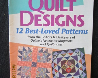 Editor's Choice Quilt Designs