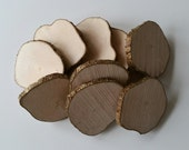 Private listing for Tabatha, Pear Shaped, Hazel, Wood slices,Tree slices, wood slices, branch slices, wooden slices, craft, crafting,
