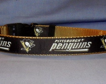 Pittsburgh Penguins collar
