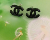 CC CoCo Chanel Earring