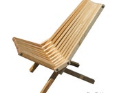 Chair X36, Fully Assembled & Made in USA