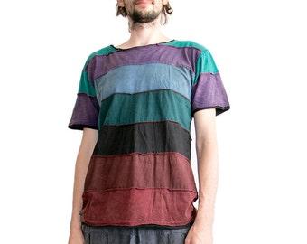 Men's  T Shirt - organic cotton