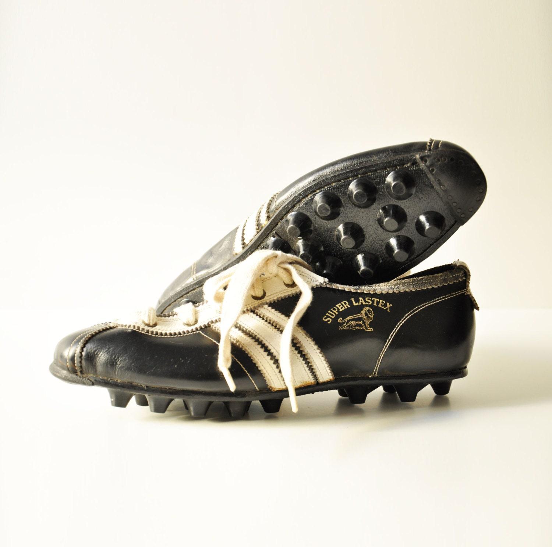 Vintage Football Shoes 100
