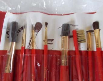 Stylex Make Up Brushes For Crafts