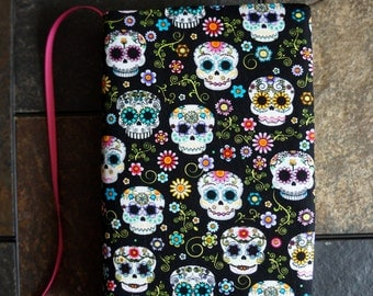 Big Book Cover - AA - Sugar Skulls 1 (Last One)