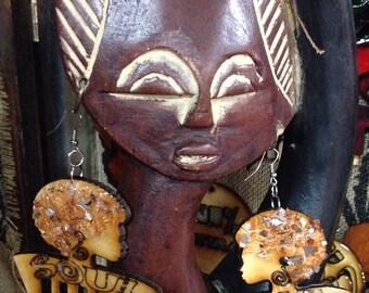 Mini Bling Soul Afro Pics
