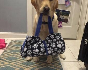 Service Dog To-Go Blanket