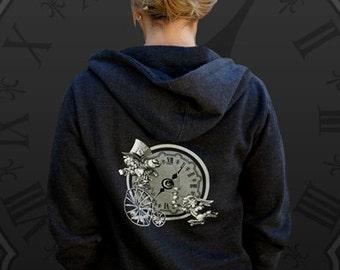 Mad Hatter hoodie