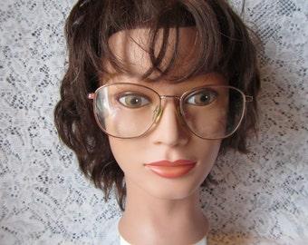 """vintage Pair of LAURA ASHLEY """" VERONICA """" Prescription  Eye Glasses *  Womens glasses"""