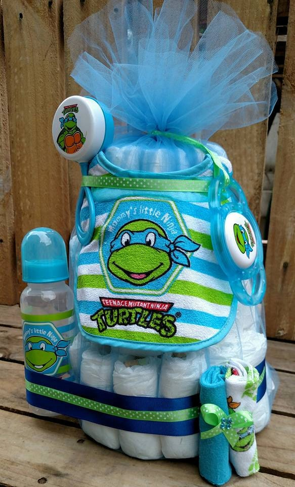 Blue Leonardo Tmnt Teenage Mutant Ninja Turtles By