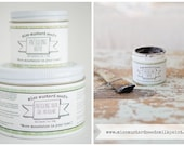 Antiquing Wax | Dark Wax | Miss Mustard Seed's Milk Paint - Two Sizes Available