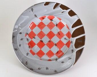 Antware Plate