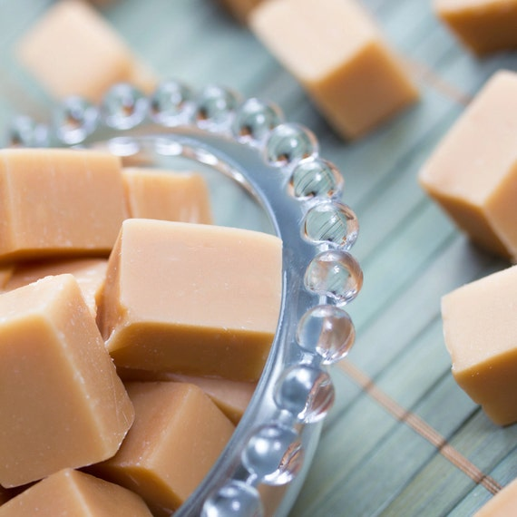 Butterscotch Fudge, Gourmet Butterscotch fudge